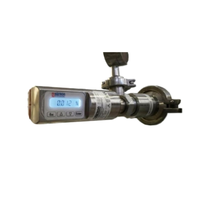 high range turbidity sensor