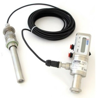 waterproof turbidity meter suspended particles analyzer