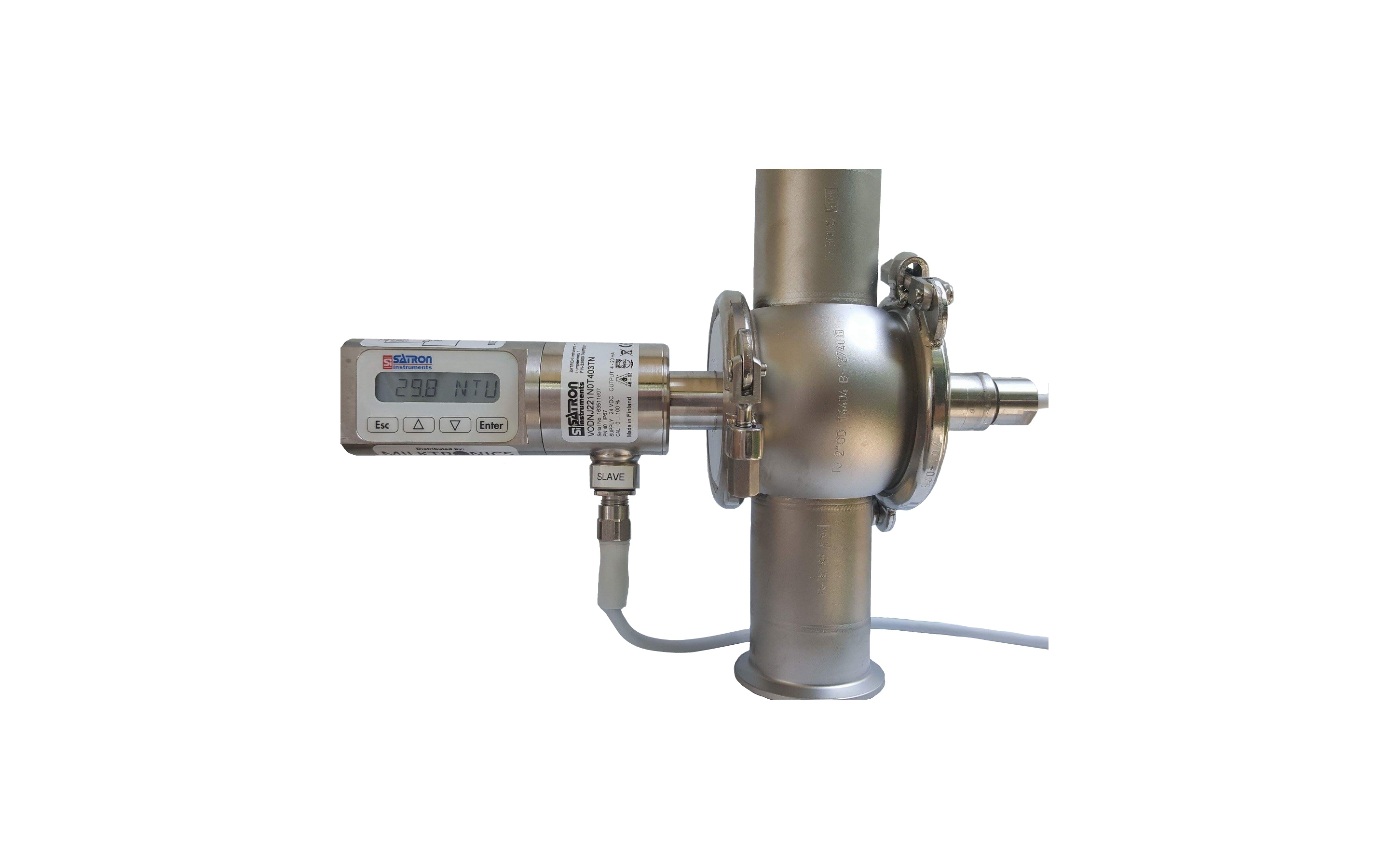Online turbidity meter high quality