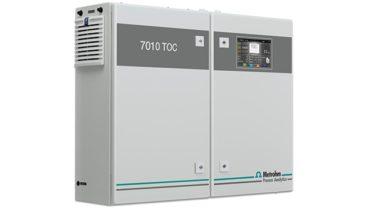 Metrohm 7010 TOC