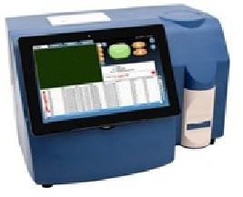 SCC Lactoscan Cell Counter Milktronics